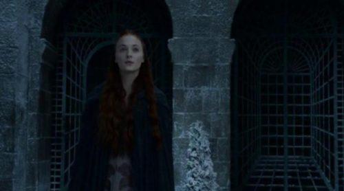Nuevo tráiler de la cuarta temporada de 'Juego de tronos' centrado en la desgracia de la Casa Stark