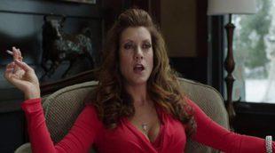 Kate Walsh, una viuda alegre en el nuevo tráiler de 'Fargo'