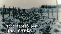 "Book trailer de ""Cartas a Palacio"", la nueva novela de Jorge Díaz que adaptará Portocabo para televisión"