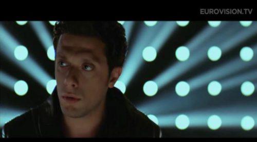 """Aram MP3 con """"Not Alone"""", representante de Armenia en Eurovisión 2014"""