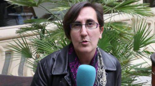 """Verónica Fernández: """"La mayor dificultad de 'Ciega a citas' es mantener comedia durante 45 minutos diarios"""""""