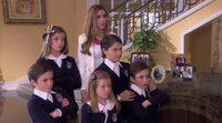 Así se presenta 'Mi corazón es tuyo', la adaptación mexicana de 'Ana y los 7'