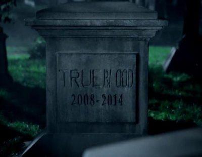 'True Blood' une su lápida a la de los muertos de todas sus temporadas