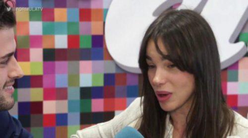 """Beatriz Montañez: """"Puedo no hablar de 'Supervivientes' en 'Hable con ellas en Telecinco', de hecho no lo veo"""""""