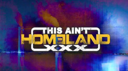 'This Ain't Homeland XXX': la versión porno de 'Homeland'