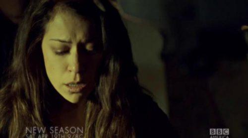 Avance de la segunda temporada de 'Orphan Black': Cosima sufrirá