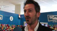 """David Valldeperas: """"Les pido a las presentadoras de 'Hable con ellas en Telecinco' que no interpreten ningún papel"""""""