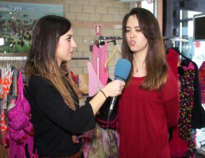 """Luna Re Bedoya: """"Por cada programa de 'A bailar!' hay 72 cambios de vestuario"""""""