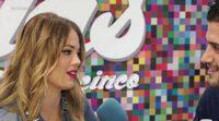 """Alyson Rae Eckmann: """"Prefiero hacer cosas reales como 'Hable con ellas en Telecinco' que participar en un reality"""""""