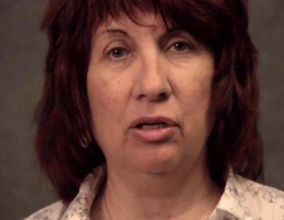 La Plataforma de Afectados por la Hipoteca muestra su apoyo a Ada Colau tras los insultos de Alfonso Rojo en 'laSexta noche'