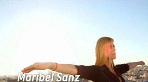 """Maribel Sanz ('¡Mira quién salta!'): """"Lo peor que yo llevo es la altura"""""""