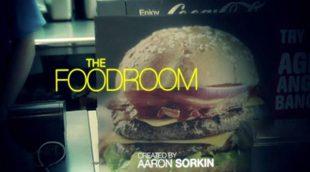 'The Foodroom', la nueva serie de Aaron Sorkin en una hamburguesería con Josh Charles