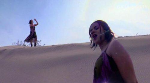 """Hersi Matmuja representa a Albania con """"One Night's Anger"""" en Eurovisión 2014"""