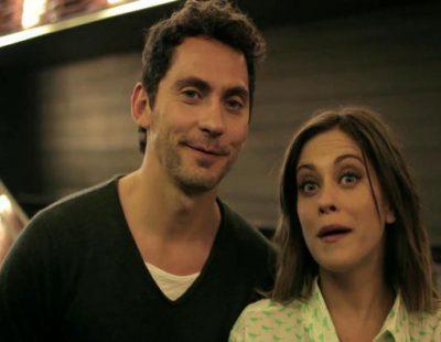 """Paco y María León, juntos en FórmulaTV para promocionar """"Carmina y amén"""""""