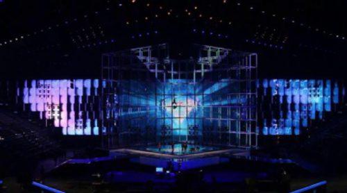 'Eurovisión 2014' desvela su escenario en Copenhague