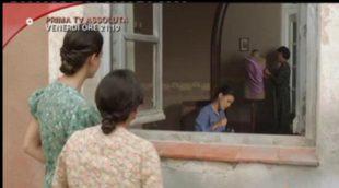 'Il tempo del coraggio e dell'amore' ('El tiempo entre costuras') arranca este viernes sus emisiones en Italia