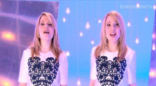"Tolmachevy Sisters interpretarán ""Shine"" por Rusia en Eurovisión 2014"