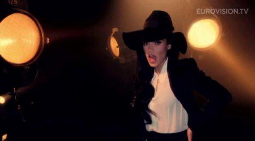 "Mariya Yaremchuk interpretará ""Tick-Tock"" para Ucrania en Eurovisión 2014"