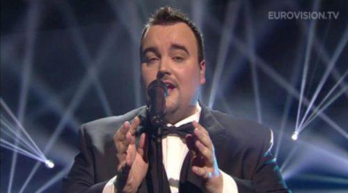 """Axel Hirsoux representa a Bélgica en Eurovisión 2014 con """"Mother"""""""