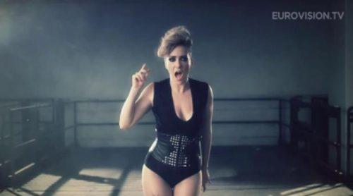 """Mei Finegold representa a Israel con """"Same Heart"""" en Eurovisión 2014"""