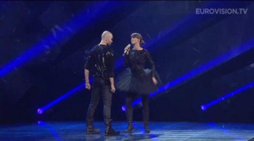 """Vilija Mataciunaite representa a Lituania en Eurovisión 2014 con """"Attention"""""""