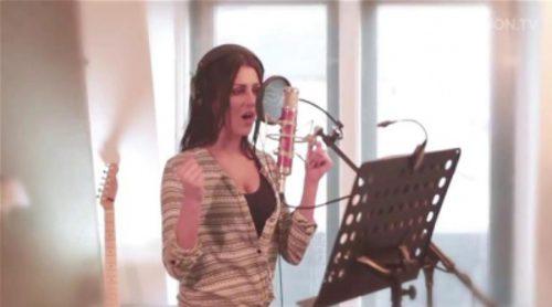 """Can-Linn y Kasey Smith representan a Irlanda en Eurovisión 2014 con """"Heartbeat"""""""