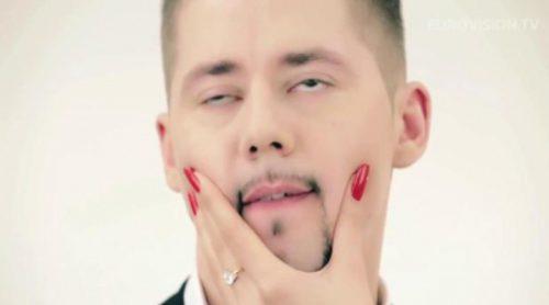 """Teo representa a Bielorrusia en Eurovisión 2014 con """"Cheesecake"""""""