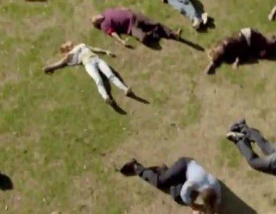 Primer teaser de la segunda temporada de 'Under the Dome'
