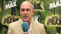 """Fernando Jerez: """"Con Frank Cuesta en Discovery MAX, la cadena se convierte en más ambiciosa"""""""