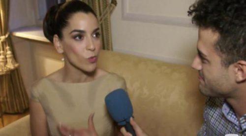Eurovisión 2014: FormulaTV con Ruth Lorenzo en la embajada española en Copenhague