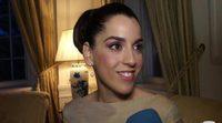 """Ruth Lorenzo: """"Venir a Eurovisión es como para un actor ir a Hollywood"""""""