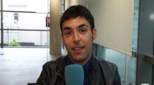 """Antonio Díaz ('El mago Pop'): """"Me encantaría que los únicos que tuviéramos derecho a mentir por contrato fuéramos los magos"""""""