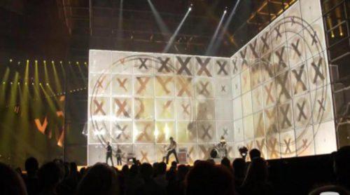 Así son los ensayos del Festival de Eurovisión 2014