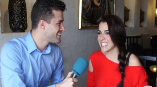 """Ruth Lorenzo: """"Me gustaría ver a Xuso Jones en Eurovisión"""""""