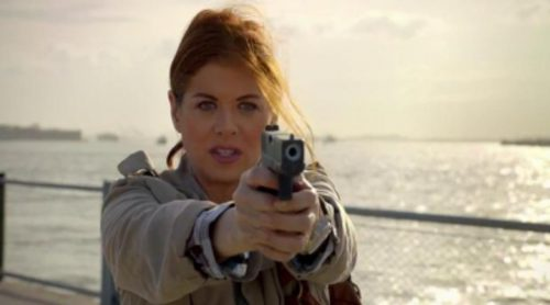 Primer tráiler de 'The Mysteries of Laura'