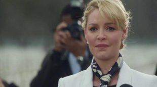 Tráiler de 'State of Affairs', la nueva serie de Katherine Heigl para NBC