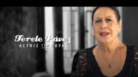 "Terele Pávez: ""The best spanish cinema is in 8madrid TV"""