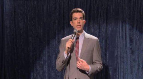 Tráiler de 'Mulaney', comedia sobre la vida de un humorista