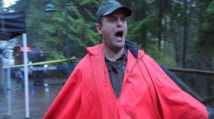 Avance de 'Backstrom', ficción sobre un molesto policía interpretado por Rainn Wilson