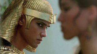 Fox se adentra en Egipto en el primer tráiler de 'Hieroglyph'
