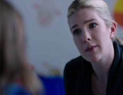Tráiler de 'The Whispers' con Lily Rabe para ABC