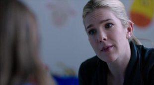 Tráiler de 'The Whispers' con Lily Rabe para ABC
