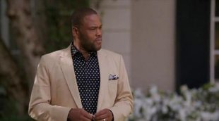 Tráiler de 'Black-Ish', nueva comedia protagonizada por Anthony Anderson