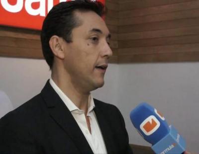 """Javier Ruiz: """"Podemos no es una formación que hayan creado los medios, surge de la calle que tiene un malestar general"""" - Vídeo - 6638-c"""