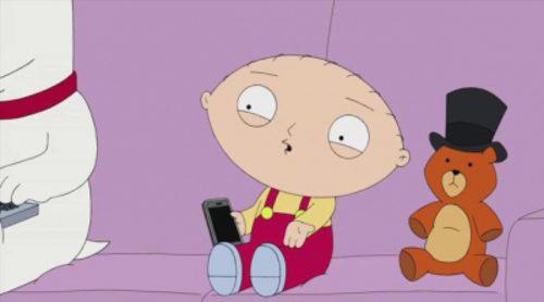 Stewie Griffin quiere vivir en 'Downton Abbey' en 'Padre de familia'