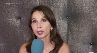 """Victoria Abril: """"Tengo la sensación de haber trabajado los últimos 40 años para hacer a Fernanda en 'Sin identidad'"""""""