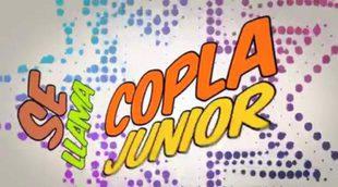 Tras el éxito de los talents infantiles, Canal Sur lanza 'Se llama copla Junior'
