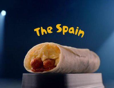 """McDonald's Australia recurre a los tópicos españoles para anunciar su nuevo """"Spain Brekkie Wrap"""""""