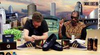 Seth Rogen y Snoop Dog comentan 'Juego de Tronos' fumados