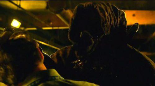 Primer tráiler de 'The Strain', nuevo thriller producido por Guillermo del Toro para FX